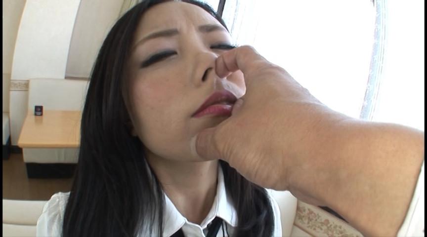 「鼻ハラスメント」-004