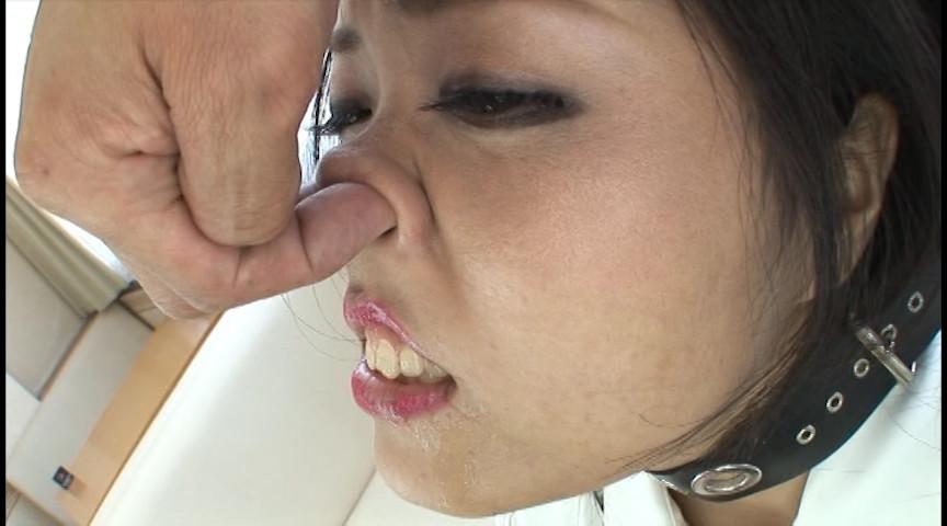 「鼻ハラスメント」-006