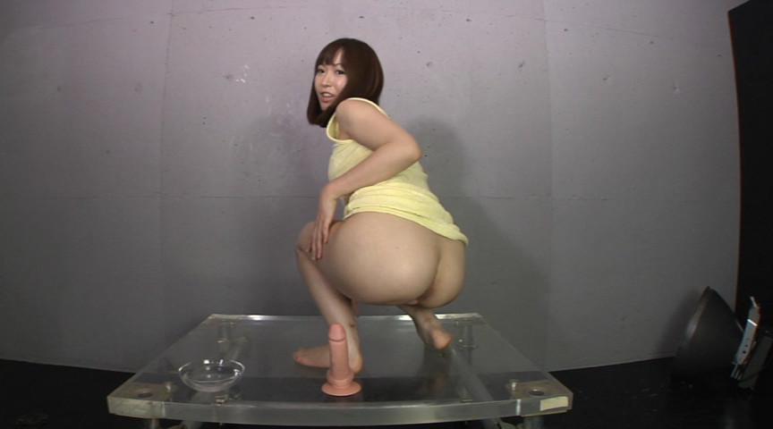 「騎乗位ディルドアナルオナニー総集編」-005