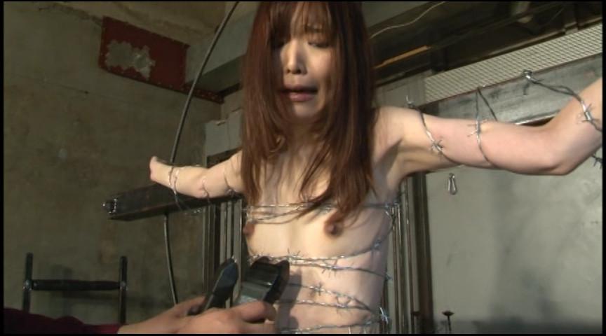 「PAIN GATE 釘血絞首刑」-004