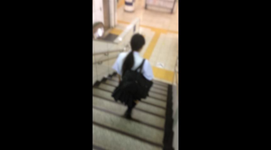 「痴漢記録日記vol.34 -学校再開特別編-」-001