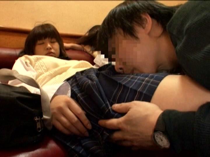 「眠剤痴漢」-002