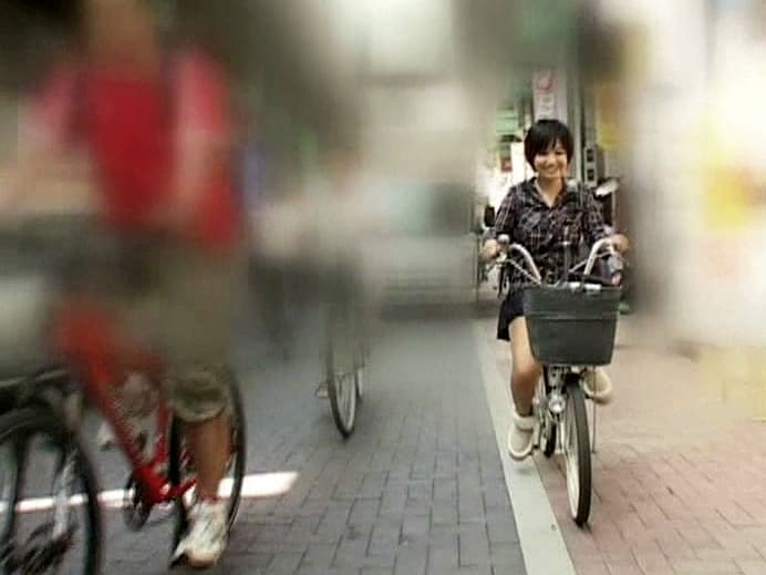 「アクメ自転車がイクッ!!アクメ第3形態」-001