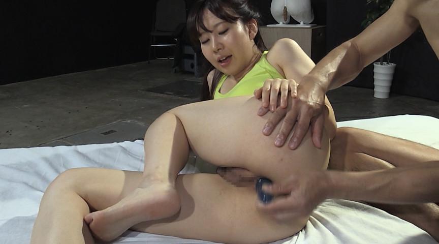 「肛門絶頂 IN 廃墟 宮地さくら」-001
